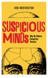 Cover of Suspicious Minds
