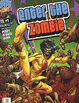 Cover of Enter the Zombie #1