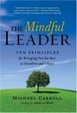 Cover of The Mindful Leader