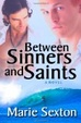 Cover of Between Sinners and Saints