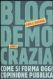 Cover of Blogdemocrazia