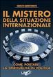 Cover of Il mistero della situazione internazionale