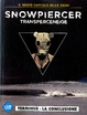 Cover of Snowpiercer II n. 2