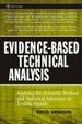 Cover of Evidence-Based Technical Analysis