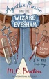 Cover of Agatha Raisin and the Wizard of Evesham