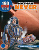 Cover of Nathan Never Speciale n. 15