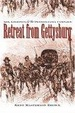 Cover of Retreat from Gettysburg
