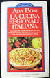 Cover of La cucina regionale italiana