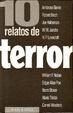Cover of 10 Relatos de Terror