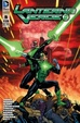 Cover of Lanterna Verde #5