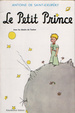 Cover of Le petit prince