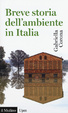 Cover of Breve storia dell'ambiente in Italia