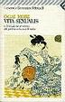 Cover of Vita sexualis o l'iniziazione amorosa del professor Kanai Shizuka