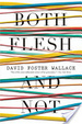 Cover of Both Flesh and Not