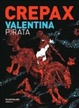 Cover of Valentina pirata
