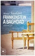 Cover of Frankenstein a Baghdad