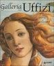 Cover of Galleria degli Uffizi