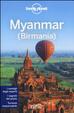 Cover of Myanmar (Birmania)