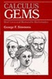 Cover of Calculus Gems