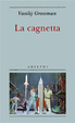 Cover of La cagnetta