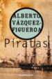 Cover of Piratas