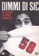 Cover of Dimmi di Sic