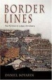 Cover of Border Lines