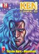 Cover of Ken il guerriero - le origini del mito n. 20
