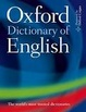 Cover of Oxford Dictionary of English
