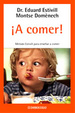 Cover of ¡A comer!