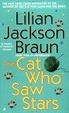 Cover of The Cat Who Saw Stars
