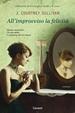 Cover of All'improvviso la felicità