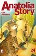 Cover of Anatolia Story - #24 di #28