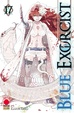 Cover of Blue Exorcist vol. 17