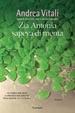 Cover of Zia Antonia sapeva di menta