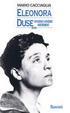 Cover of Eleonora Duse ovvero vivere ardendo