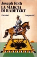 Cover of La marcia di Radetzsky