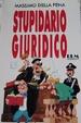Cover of Stupidario giuridico