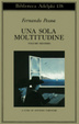 Cover of Una sola moltitudine