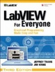 Cover of Labview for Everyone