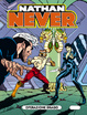 Cover of Nathan Never n. 3