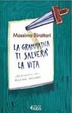 Cover of La grammatica ti salverà la vita