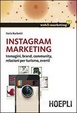 Cover of Instagram Marketing