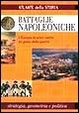 Cover of Battaglie napoleoniche