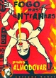 Cover of Fogo nas Entranhas
