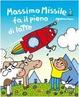 Cover of Massimo Missile fa il pieno di latte