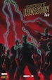Cover of Secret Invasion n. 1 (di 8) Variant