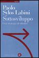 Cover of Sottosviluppo