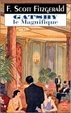 Cover of Gatsby le Magnifique