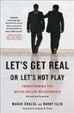 Cover of Let's Get Real or Let's Not Play